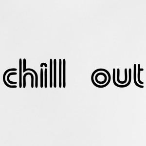 chill_out_33 Accessoires - Baby T-Shirt