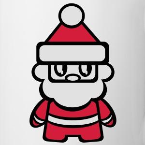 suchbegriff 39 weihnachtsmann 39 tassen zubeh r online bestellen spreadshirt. Black Bedroom Furniture Sets. Home Design Ideas