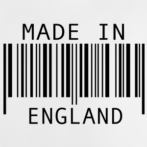 Made in England Accessories - Baby T-Shirt
