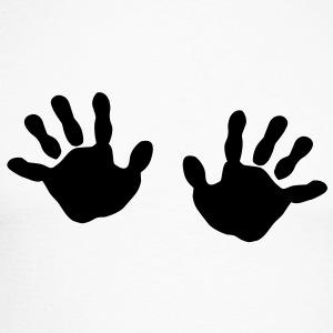 suchbegriff 39 handabdruck 39 langarmshirts online bestellen. Black Bedroom Furniture Sets. Home Design Ideas