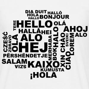 suchbegriff 39 hallo 39 geschenke online bestellen spreadshirt. Black Bedroom Furniture Sets. Home Design Ideas
