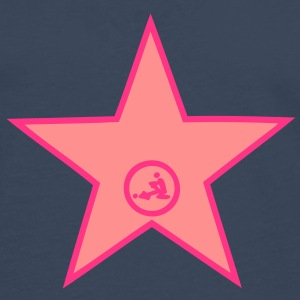 etoile stars porn sexe1412 Tee shirts - T-shirt manches longues Premium Homme
