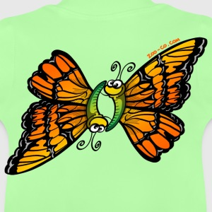 Loving Butterflies Kids' Tops - Baby T-Shirt