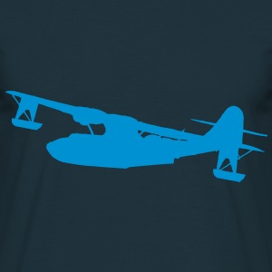 PBY Catalina  Aprons - Men's T-Shirt