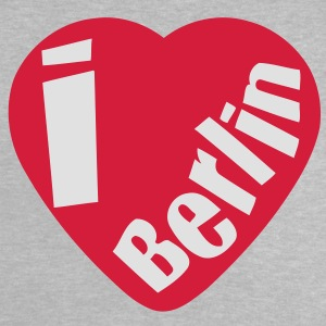 I love berlin (2c) Accessoires - Baby T-Shirt