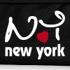 Love New York Bags  - Kids' Backpack