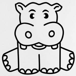 Hippo Accessories - Baby T-Shirt