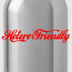 hetero friendly - Cantimplora