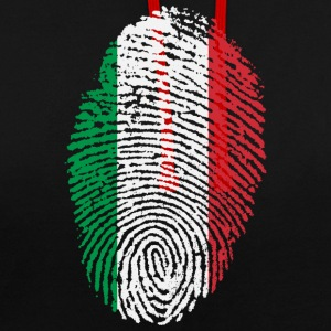 ITALIA 4 EVER COLLECTION - Kontrast-Hoodie