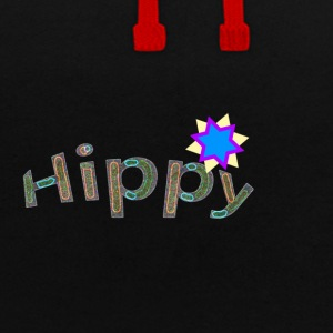 HH hippy - Sweat-shirt contraste