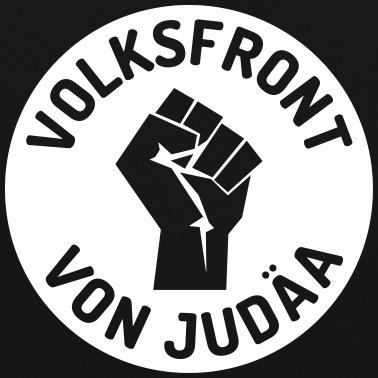 Volksfront Von Judäa