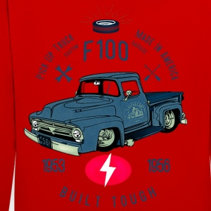F100 Built Tough