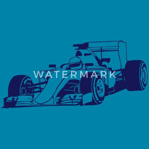 8a8611a5824d7 Formula 1 - Motorsports Sweat à capuche contrasté unisexe   Spreadshirt