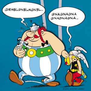 Asterix & Obelix boudeur Sweat-shirt