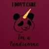 PANDICORNE - Sweat-shirt contraste