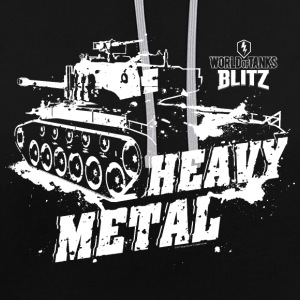World of Tanks - Blitz, Heavy Metal