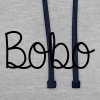 Bobo - Sweat-shirt contraste