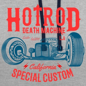 Hot Rod Death Machine