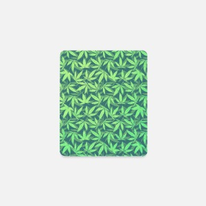 Cannabis / Weed / Marijuana - Pattern (Phone Case)