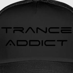 Trance Addict - Trucker Cap