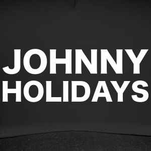 Johnny Holidays - Trucker Cap