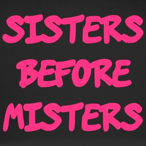 Sisters before Misters - Trucker Cap