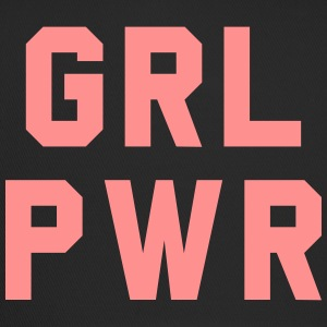 Girl Power - Trucker Cap