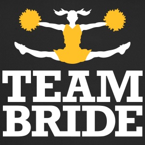 Team Bride! - Trucker Cap