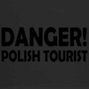 polish tourist - Trucker Cap