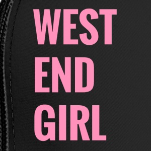 West end girl - Trucker Cap