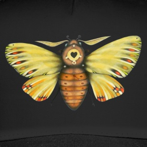 Fat moth - Trucker Cap