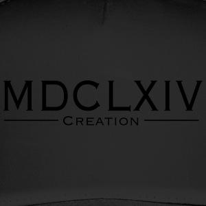 MDCLXIVcreation - Trucker Cap