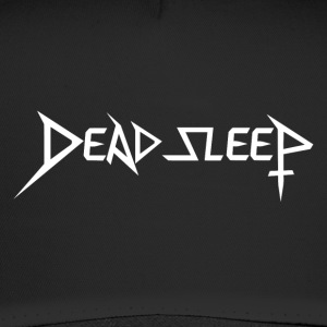 DEAD SLEEP - Trucker Cap