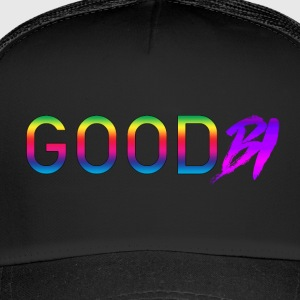 GoodBi - Trucker Cap