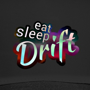 Eat Sleep drift MagicColor - Trucker Cap