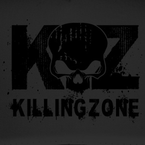 Killing Zone Logo - Trucker Cap