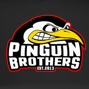 Clan Pinguin-Brothers - Trucker Cap