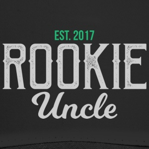 New Uncle Rookie Uncle - Uncle - Trucker Cap