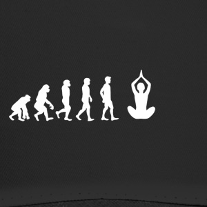 yoga EVOLUTION - Trucker Cap