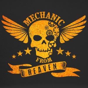 Mechanik From Heaven - Trucker Cap