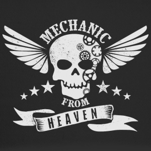 Mechanic From Heaven - Trucker Cap