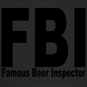 fbi - Trucker Cap