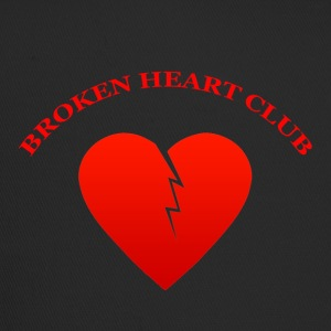 Broken Heart Club - Trucker Cap