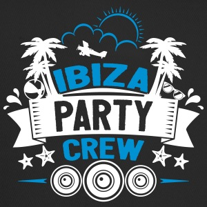 Crew Party Ibiza - Trucker Cap
