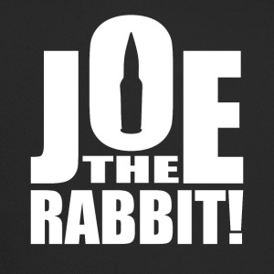 Joe Rabbit! logo - Trucker Cap