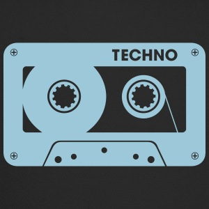 techno Tape - Trucker Cap