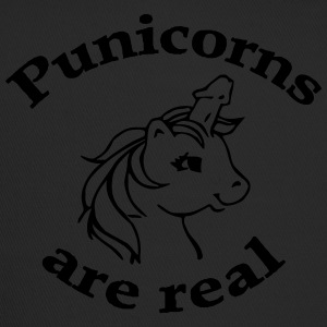 Punicorn are real - Trucker Cap