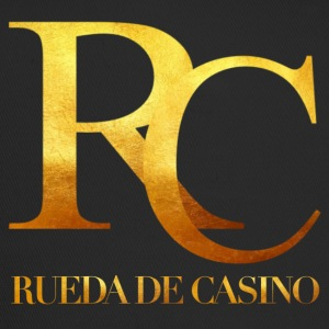 Rueda de Casino Gold - Salsa Dance Shirt - Trucker Cap