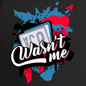 Scootertuning Vol. II - Wasn't me Ich war's nicht - Trucker Cap