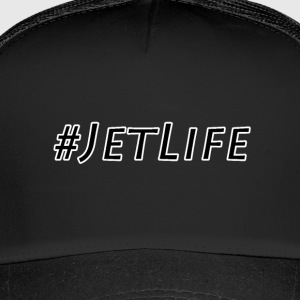 JetLife - Trucker Cap